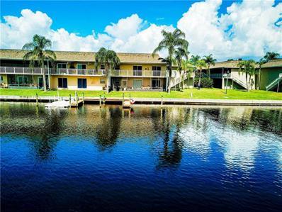 8814 Bay Pointe Drive UNIT 203, Tampa, FL 33615 - MLS#: T3192111