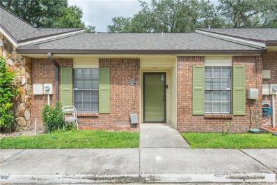 8611 Carroll Oaks Drive, Tampa, FL 33614 - MLS#: T3192117