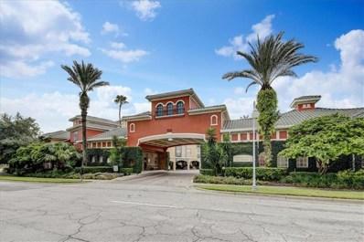 501 Knights Run Avenue UNIT 2208, Tampa, FL 33602 - MLS#: T3192141