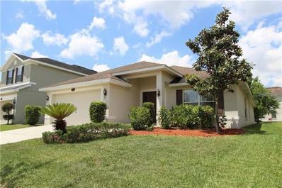 20206 Still Wind Drive, Tampa, FL 33647 - MLS#: T3192150