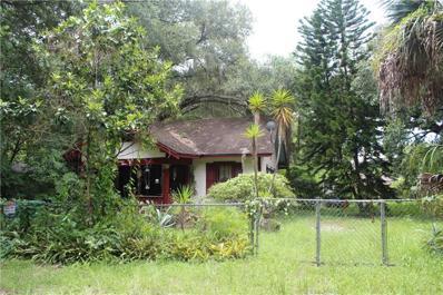 1615 E Marks Drive, Tampa, FL 33604 - #: T3192170