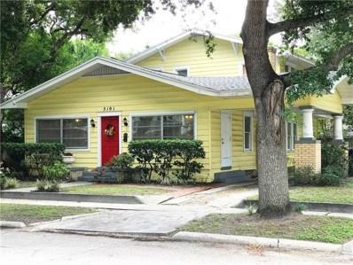 5101 N Seminole Avenue, Tampa, FL 33603 - MLS#: T3192207