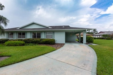 2105 Harley Way UNIT 0, Sun City Center, FL 33573 - MLS#: T3192212