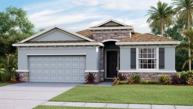 12511 Candleberry Circle, Tampa, FL 33635 - #: T3192348