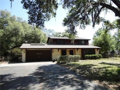 2513 Pemberton Creek Drive, Seffner, FL 33584 - #: T3192359