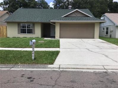 7241 Hollowell Dr, Tampa, FL 33634 - MLS#: T3192400