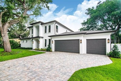 4205 W Empedrado Street, Tampa, FL 33629 - MLS#: T3192481
