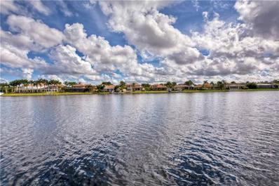 733 Manns Harbor Drive, Apollo Beach, FL 33572 - #: T3192525