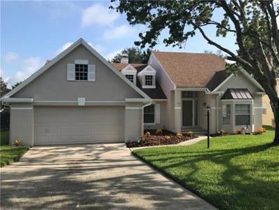 327 Pine Shadow Lane, Lake Mary, FL 32746 - #: T3192707