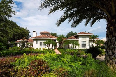 16311 Millan De Avila, Tampa, FL 33613 - MLS#: T3192726