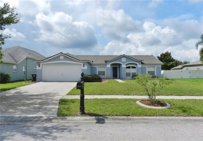 12912 Raysbrook Drive, Riverview, FL 33569 - #: T3192728