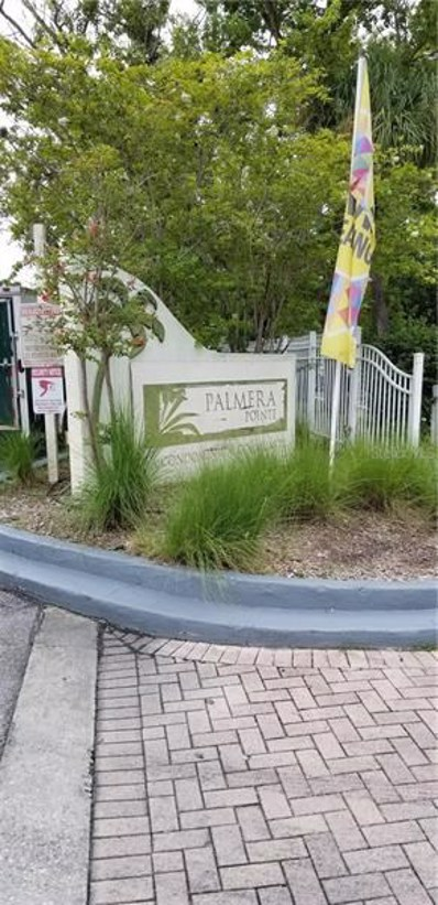7505 Palmera Pointe Circle UNIT 101, Tampa, FL 33615 - MLS#: T3192743