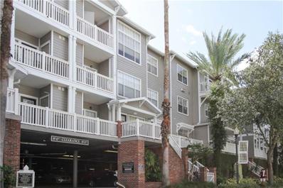 800 S Dakota Avenue UNIT 120, Tampa, FL 33606 - MLS#: T3192758