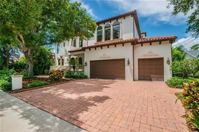 5105 W Poe Avenue, Tampa, FL 33629 - MLS#: T3192840