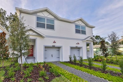 2704 W Gray Street UNIT A, Tampa, FL 33609 - MLS#: T3192884