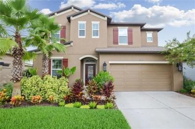 4532 Scarlet Loop, Wesley Chapel, FL 33544 - #: T3192999