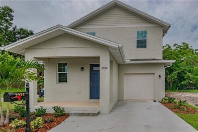 3204 Chipco Street, Tampa, FL 33605 - MLS#: T3193071
