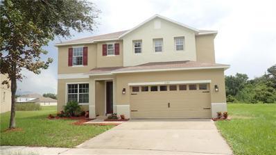 11153 Golden Silence Drive, Riverview, FL 33579 - #: T3193082