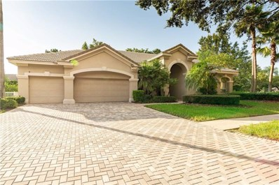 9204 Highland Ridge Way, Tampa, FL 33647 - MLS#: T3193137