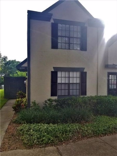16514 Brigadoon Drive, Tampa, FL 33618 - MLS#: T3193223