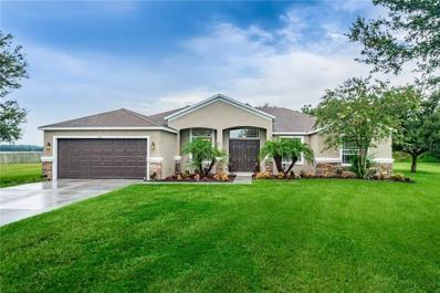 1512 Avondale Ridge Drive, Plant City, FL 33567 - MLS#: T3193243