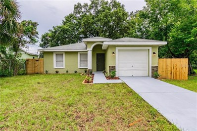4018 E Henry Avenue, Tampa, FL 33610 - MLS#: T3193273