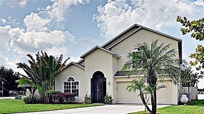 4458 Waterside Pointe Circle, Orlando, FL 32829 - #: T3193490