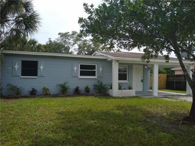 711 Belt Court, Tampa, FL 33612 - MLS#: T3193532