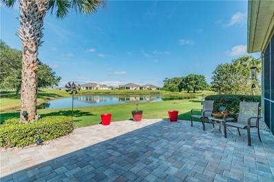 813 Regal Manor Way, Sun City Center, FL 33573 - #: T3193598