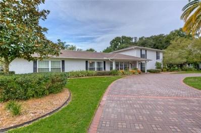 7922 Spring Valley Drive, Tampa, FL 33615 - MLS#: T3193737