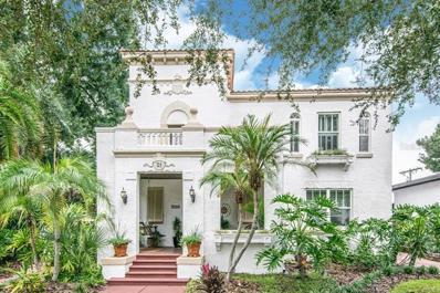 31 Aegean Avenue, Tampa, FL 33606 - MLS#: T3193744
