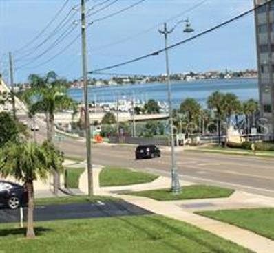 2944 West Bay Drive UNIT 201, Belleair Bluffs, FL 33770 - MLS#: T3193750