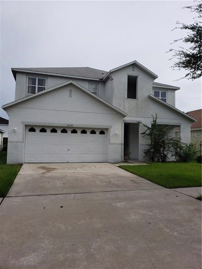 11130 Golden Silence Drive, Riverview, FL 33579 - #: T3193755