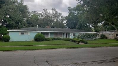 202 S Shore Crest Drive, Tampa, FL 33609 - MLS#: T3193776