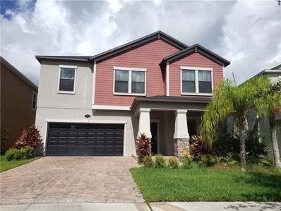 19348 Paddock View Drive, Tampa, FL 33647 - MLS#: T3193788