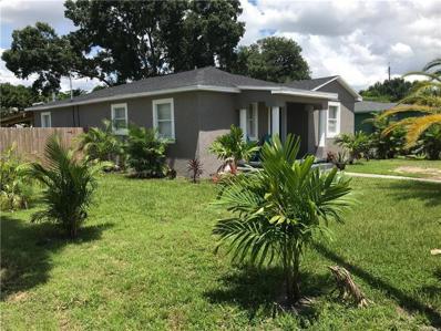 2509 W Grace Street, Tampa, FL 33607 - MLS#: T3193971