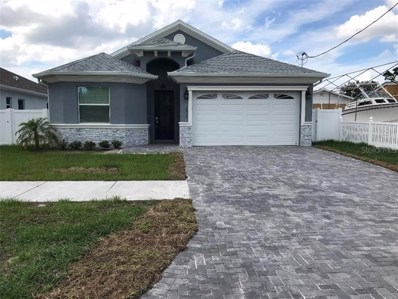 2601 N Lincoln Avenue, Tampa, FL 33607 - MLS#: T3194055