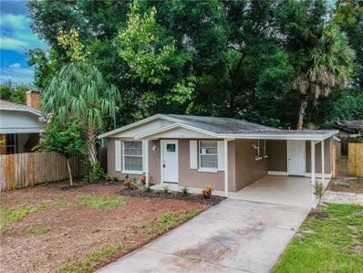 306 W Frierson Avenue, Tampa, FL 33603 - MLS#: T3194059