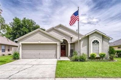424 Henderson Avenue, Seffner, FL 33584 - #: T3194065