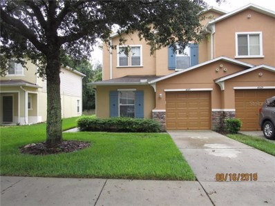 4571 Limerick Drive, Tampa, FL 33610 - #: T3194150