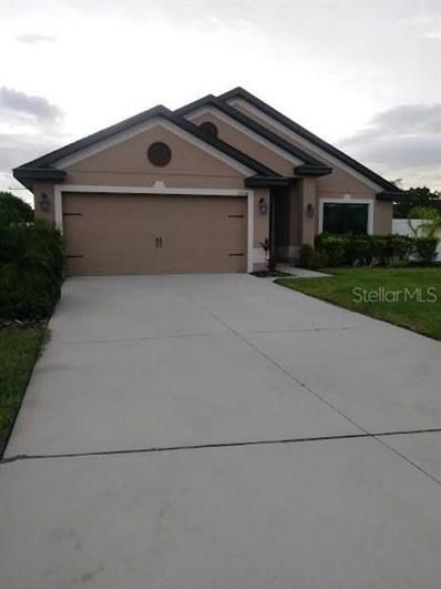 12266 Legacy Bright Street, Riverview, FL 33578 - #: T3194195