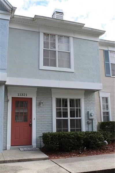 11321 Grandville Drive, Temple Terrace, FL 33617 - MLS#: T3194248