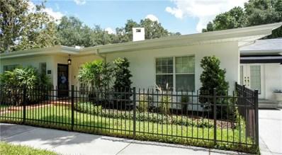 402 S Royal Poinciana Drive, Tampa, FL 33609 - MLS#: T3194262