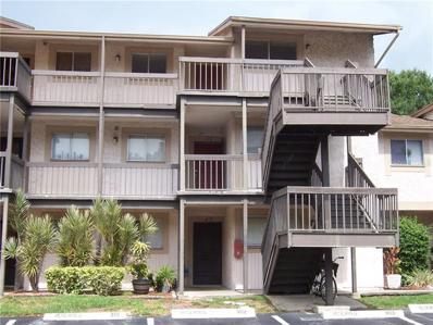 6338 Newtown Circle UNIT 38B5, Tampa, FL 33615 - MLS#: T3194271