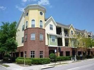 1810 E Palm Avenue UNIT 5111, Tampa, FL 33605 - MLS#: T3194357
