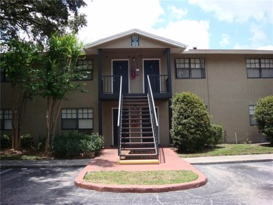203 Pine Violet Court UNIT 101, Tampa, FL 33612 - MLS#: T3194382