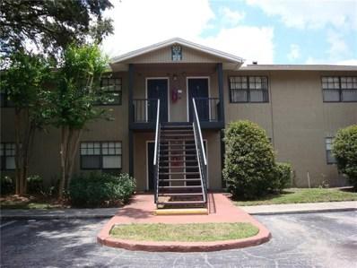 321 Oak Rose Lane UNIT 202, Tampa, FL 33612 - MLS#: T3194384