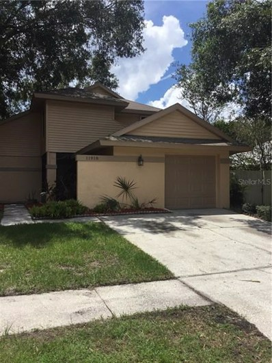 11918 Sugar Tree Drive, Tampa, FL 33625 - MLS#: T3194443