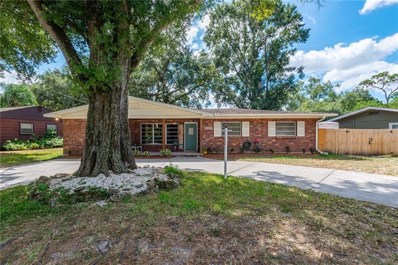 1508 W Country Club Drive, Tampa, FL 33612 - MLS#: T3194563