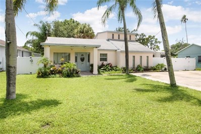 4612 W Ballast Point Boulevard, Tampa, FL 33611 - MLS#: T3194729